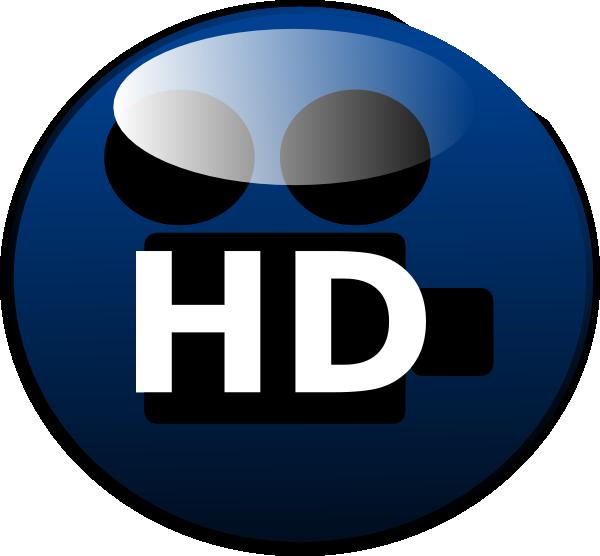 Hd video clip art at vector clip art.