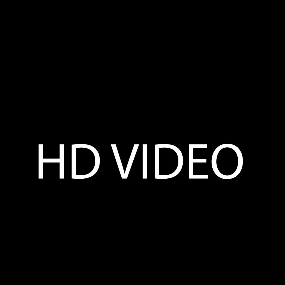 HD Video.