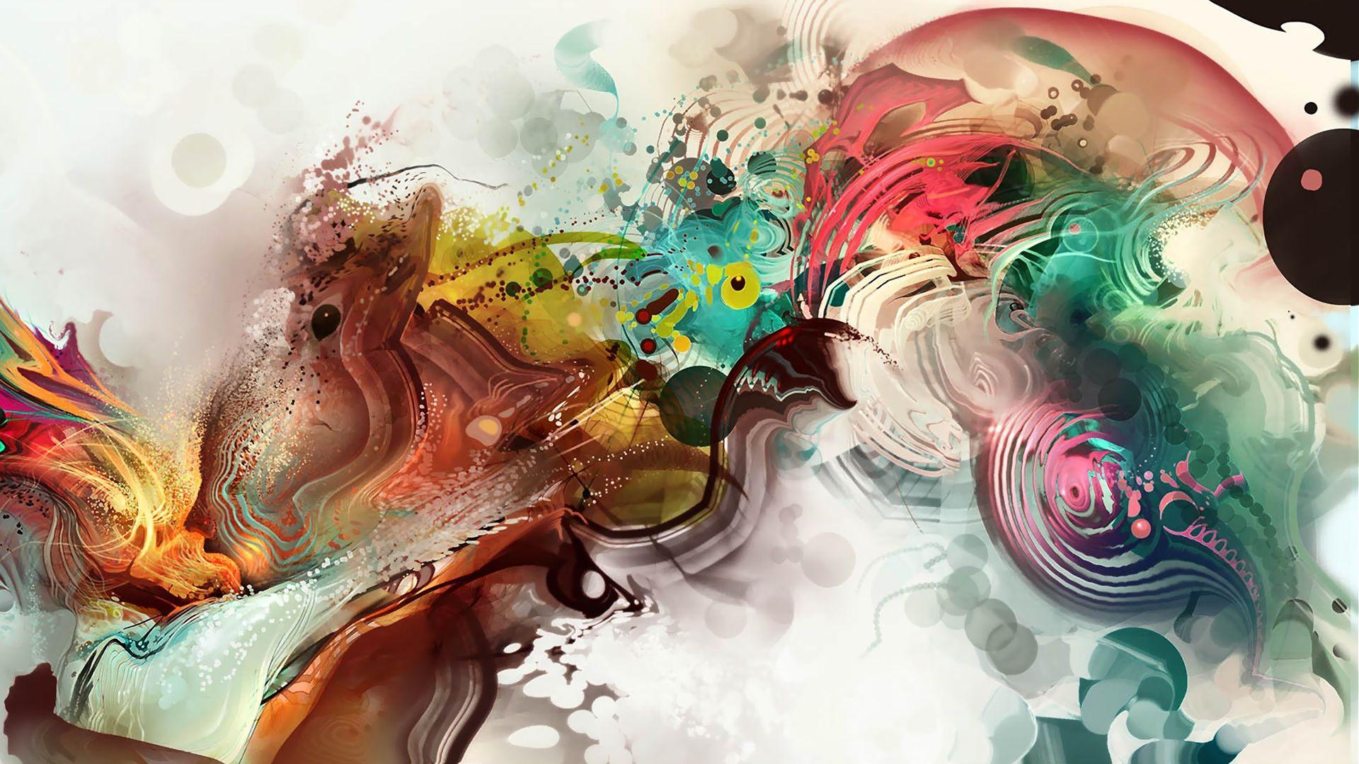Artistic Abstract Wallpaper Full HD #m0d 1920x1080 px 592.78.