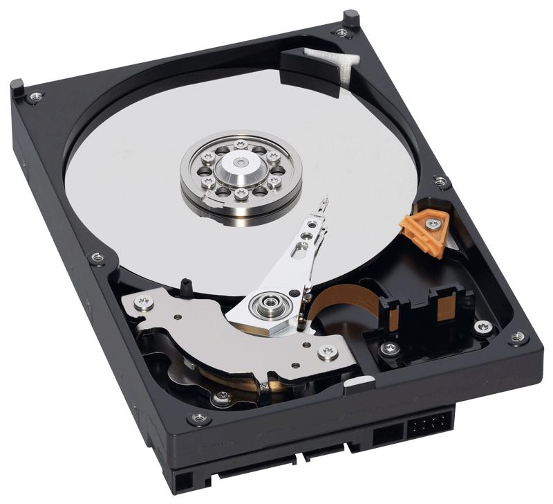 Hard Disk PNG images.
