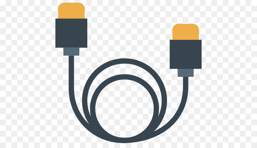 HDMI Electrical cable Computer Icons.