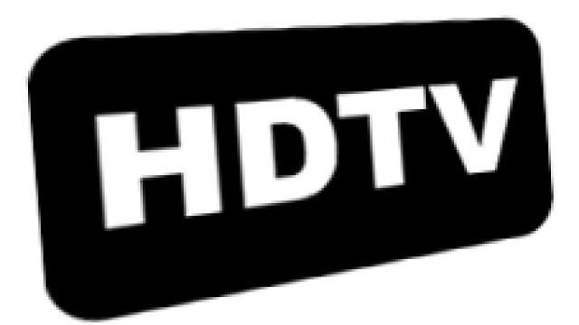 Hd Tv Clipart.