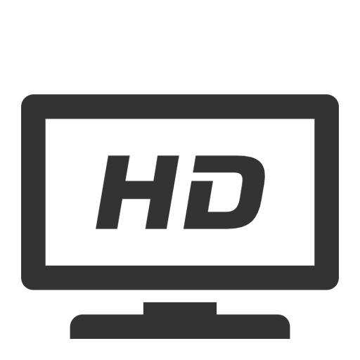 hdtv png image.