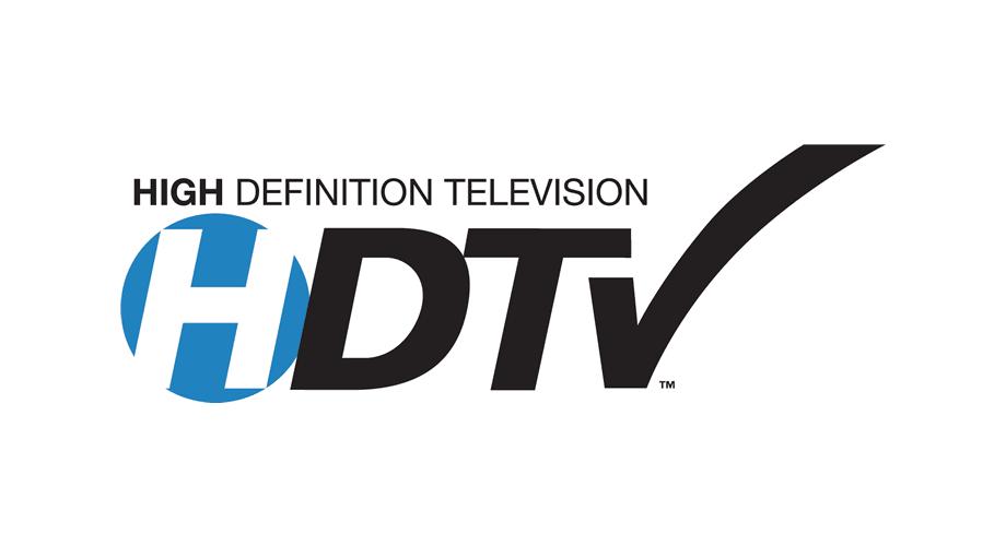 HDTV Logo Download.