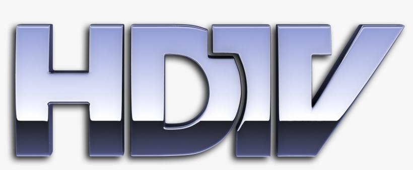 Image Gallery Hdtv Logo.