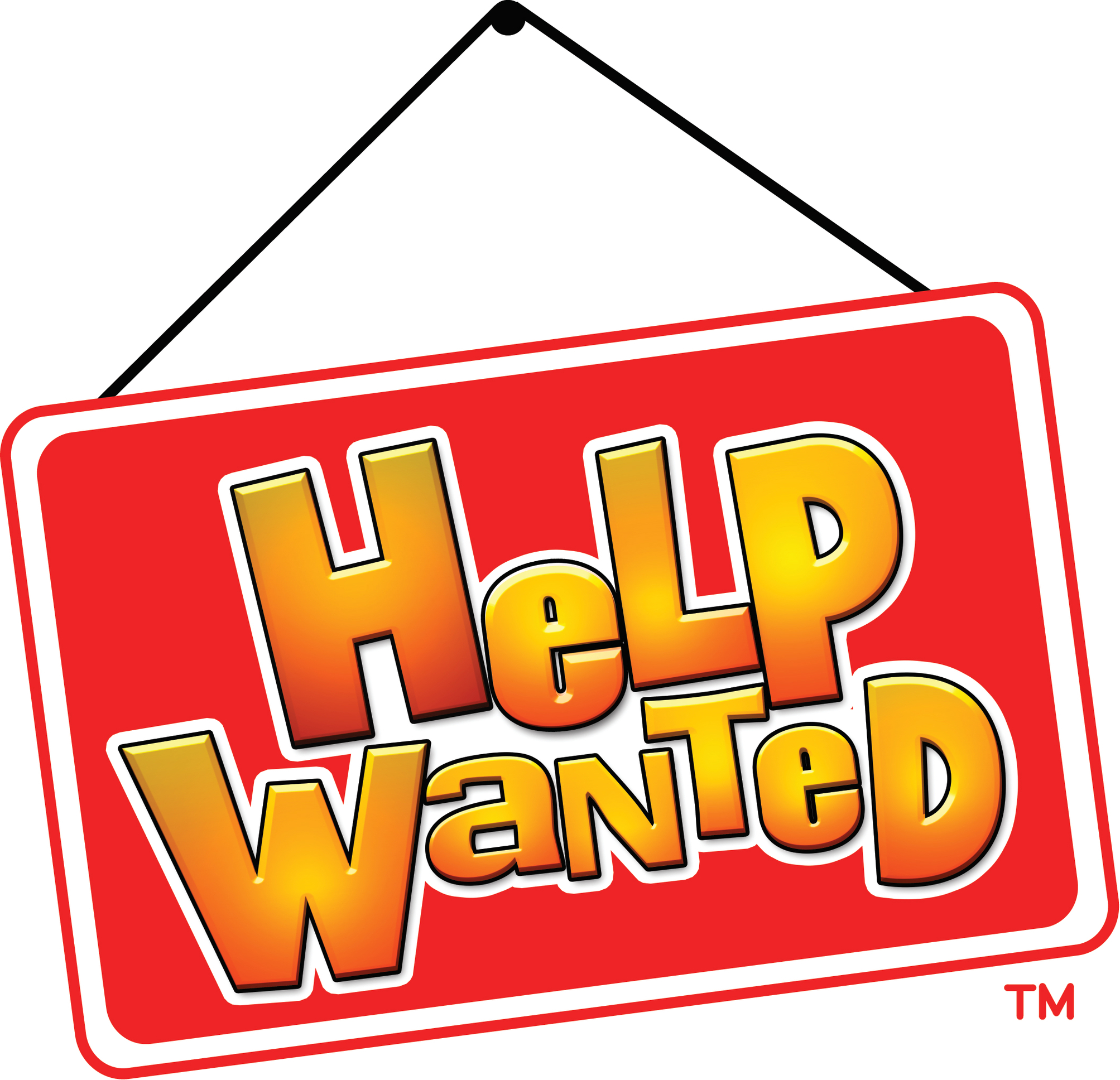 Wanted clipart logo.