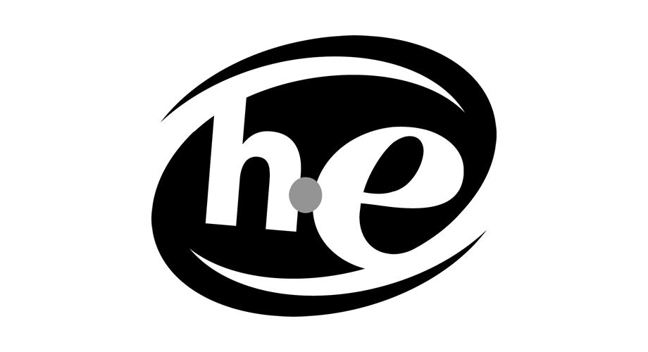 High Efficiency (HE) Logo Download.