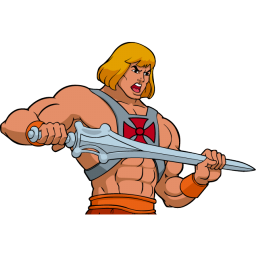 He man png clipart images gallery for free download.