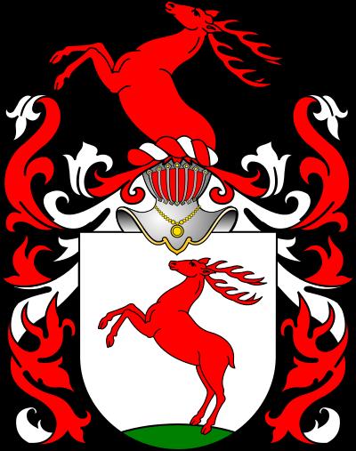 Bock (herb szlachecki).