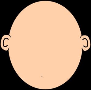 Head Clipart.