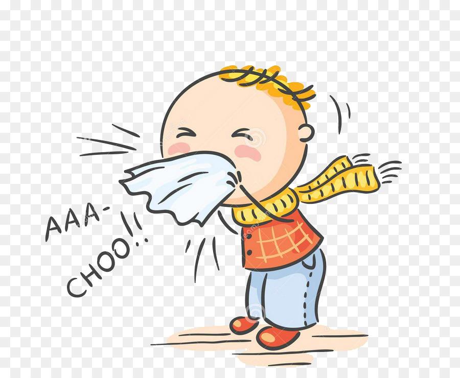 473 Flu free clipart.