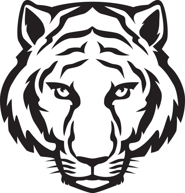 1000+ ideas about Tiger Face Drawing on Pinterest.