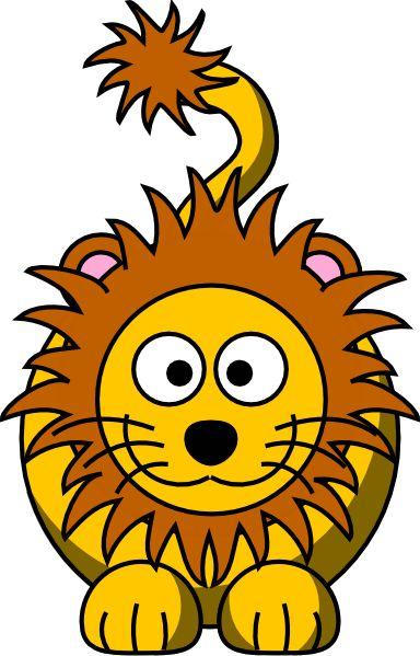 Oltre 1000 idee su Lion Clipart su Pinterest.