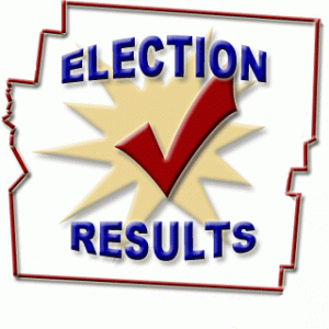 School Election Clipart.