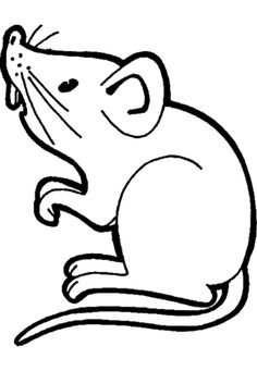 simple coloring pages.