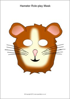 Top 25 Free printable Hamster Coloring Pages Online.