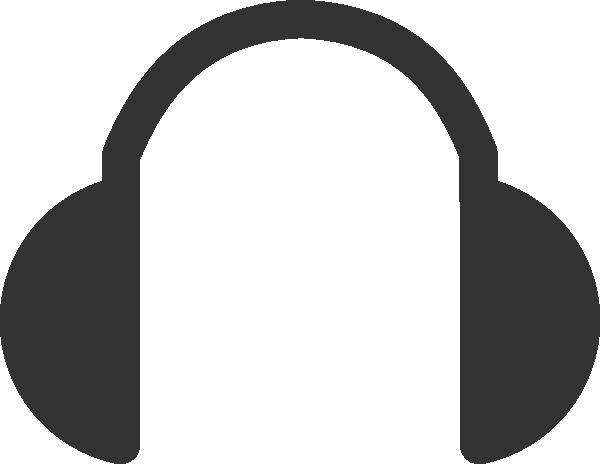 Headphones Clip Art, Headphones Free Clipart.