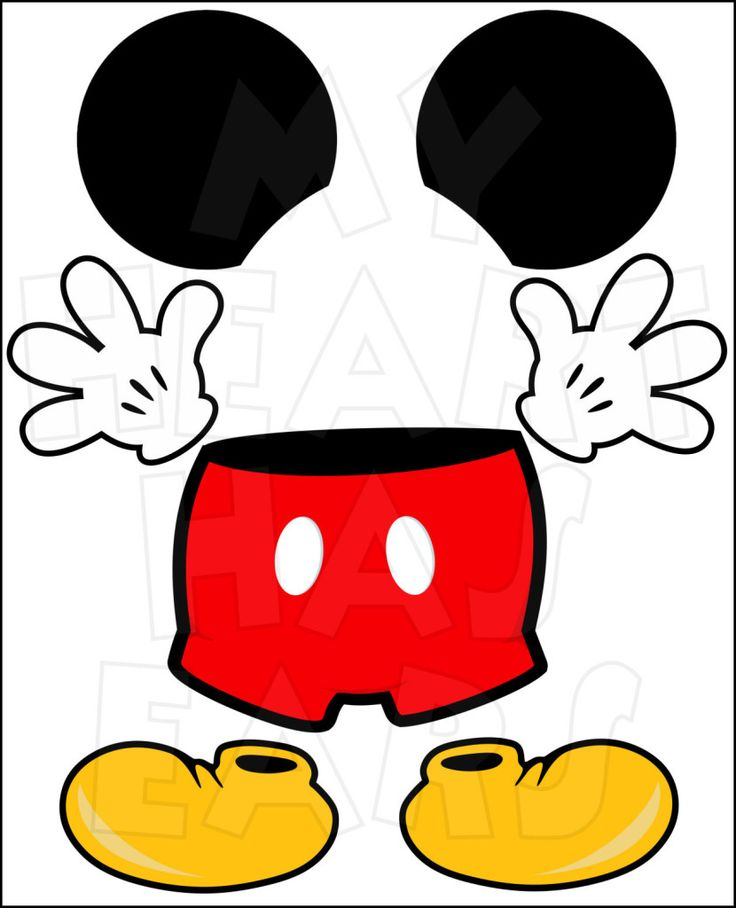 Minnie mouse dress rear facing clipart clipground 1000 ideas about mickey mouse head on pinterest pronofoot35fo Gallery
