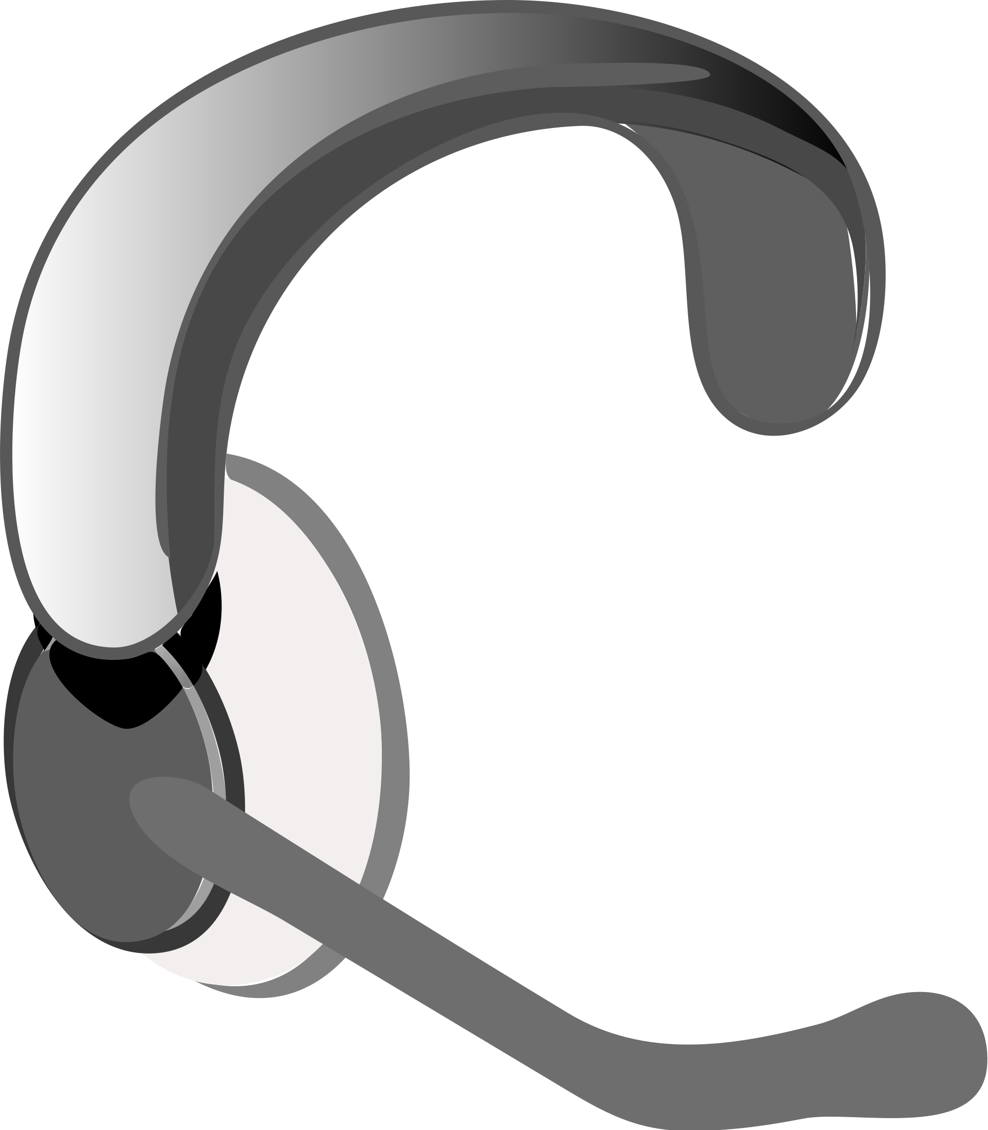 headset clipart clipground