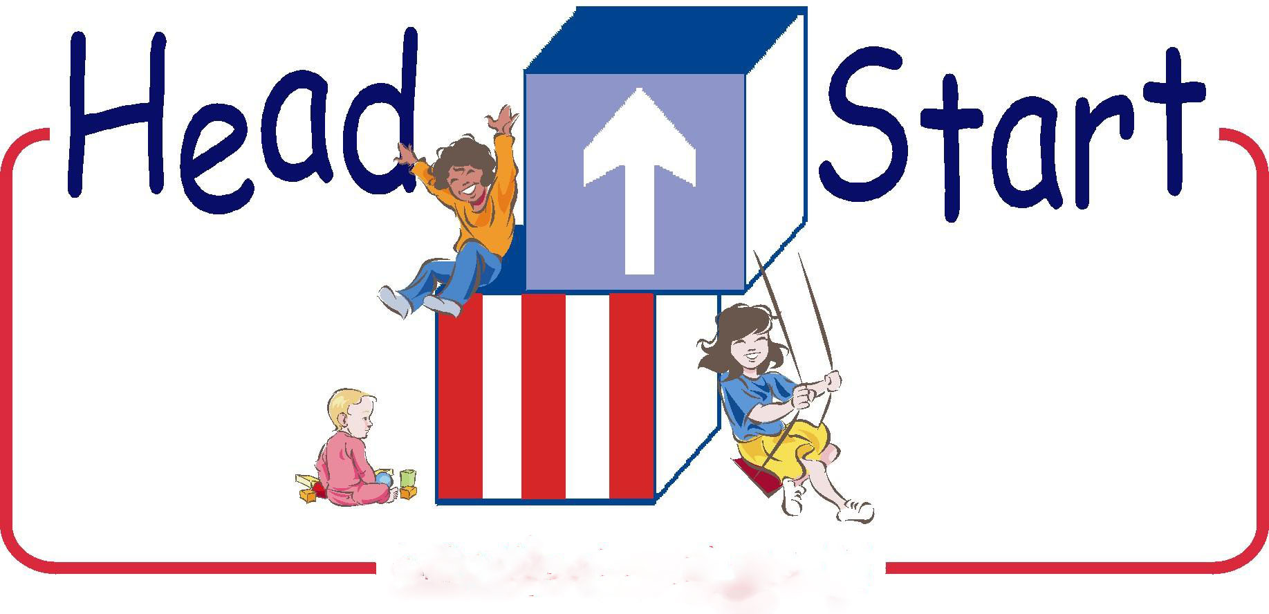 Head start clipart 5 » Clipart Station.