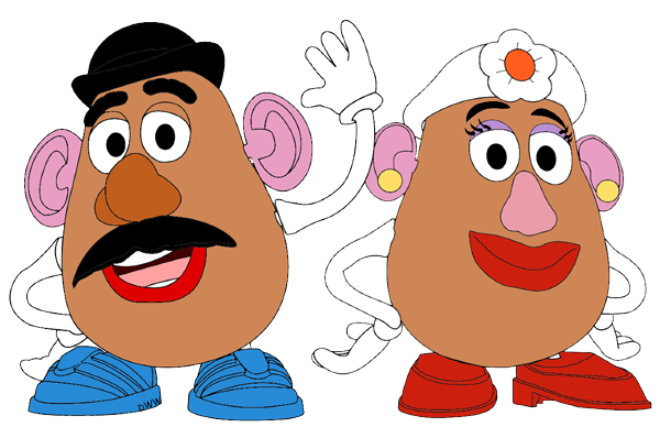 Toy Story Clip Art Images.