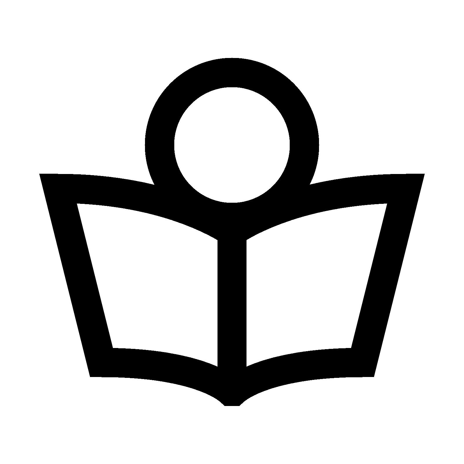 Reading Icon.