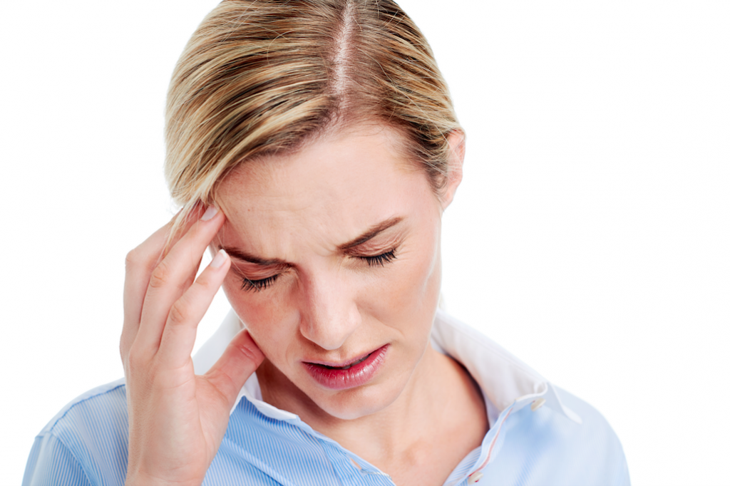 Headache & Tension Headaches Treatments.
