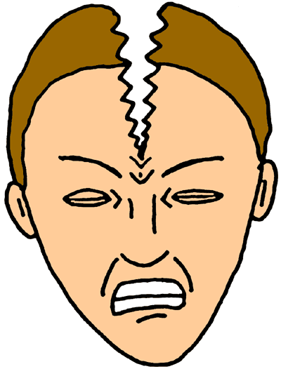 Headaches Pictures.