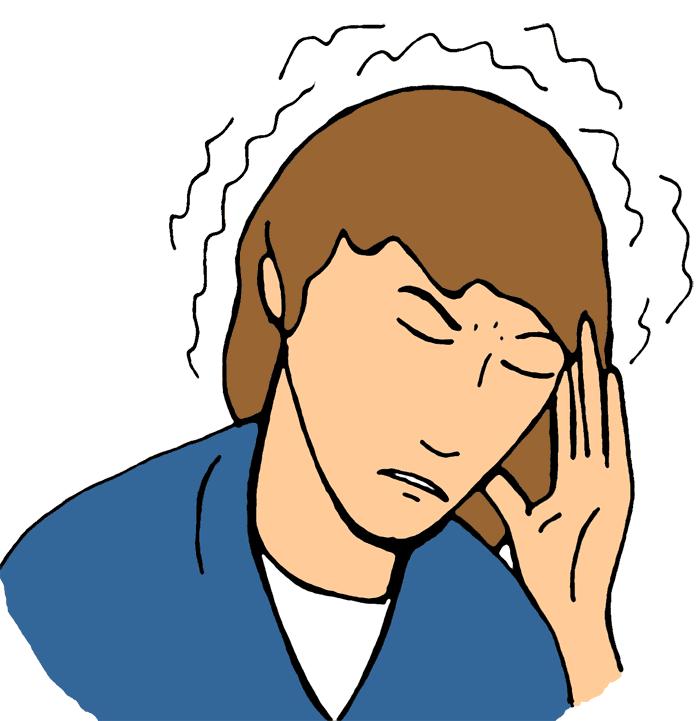 Headaches and Dercum's Disease.