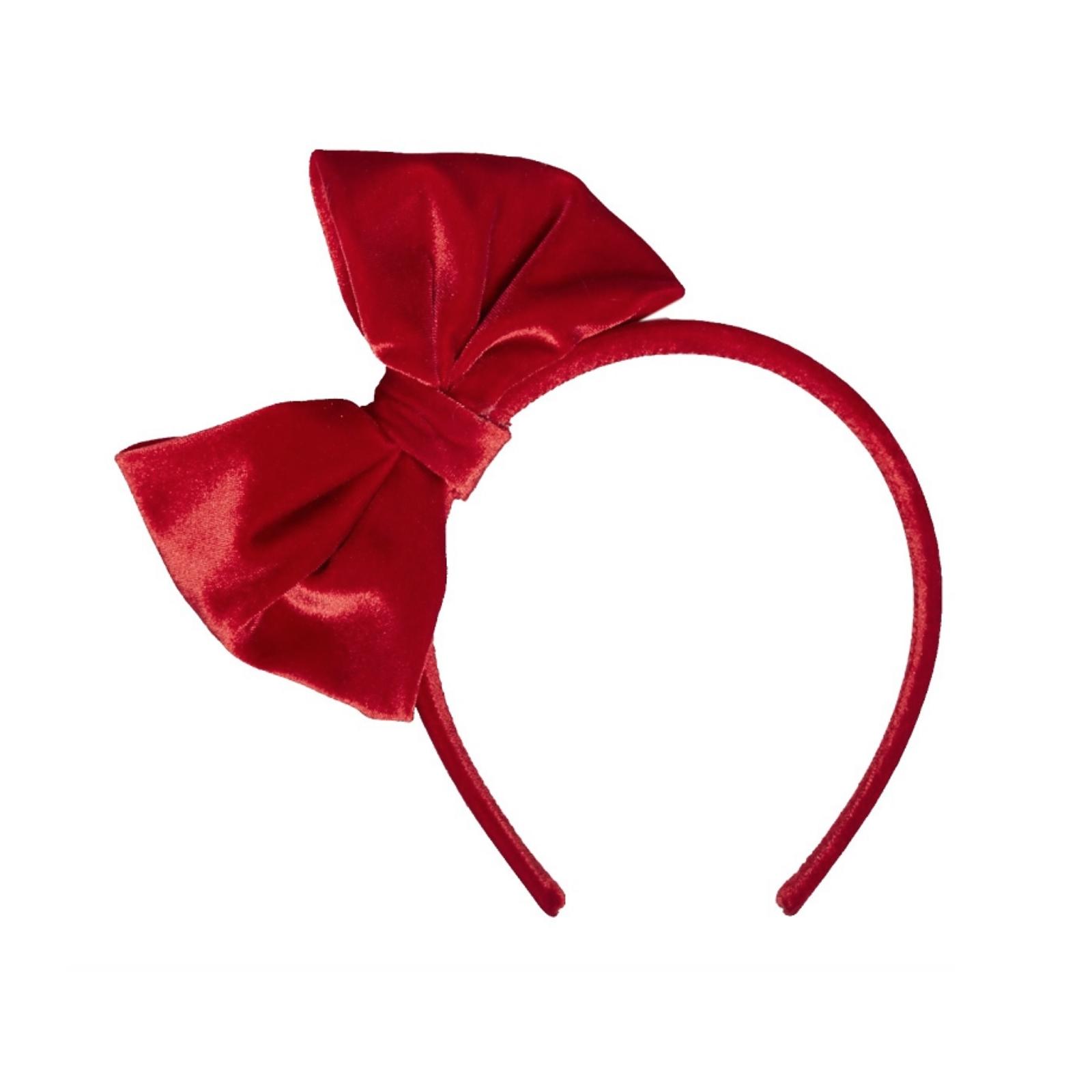 Headband With Ribbon Png & Free Headband With Ribbon.png Transparent.