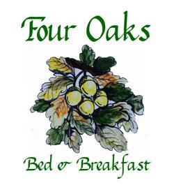 Four Oaks.