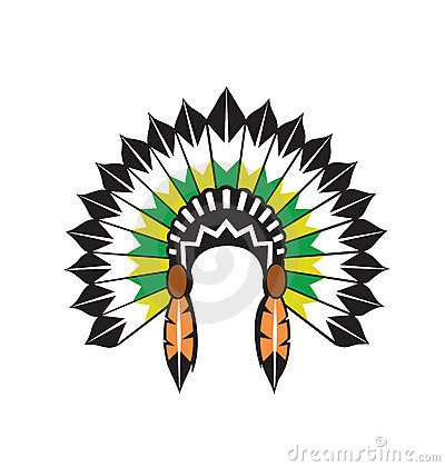 Indian Headdress Clipart & Indian Headdress Clip Art Images.