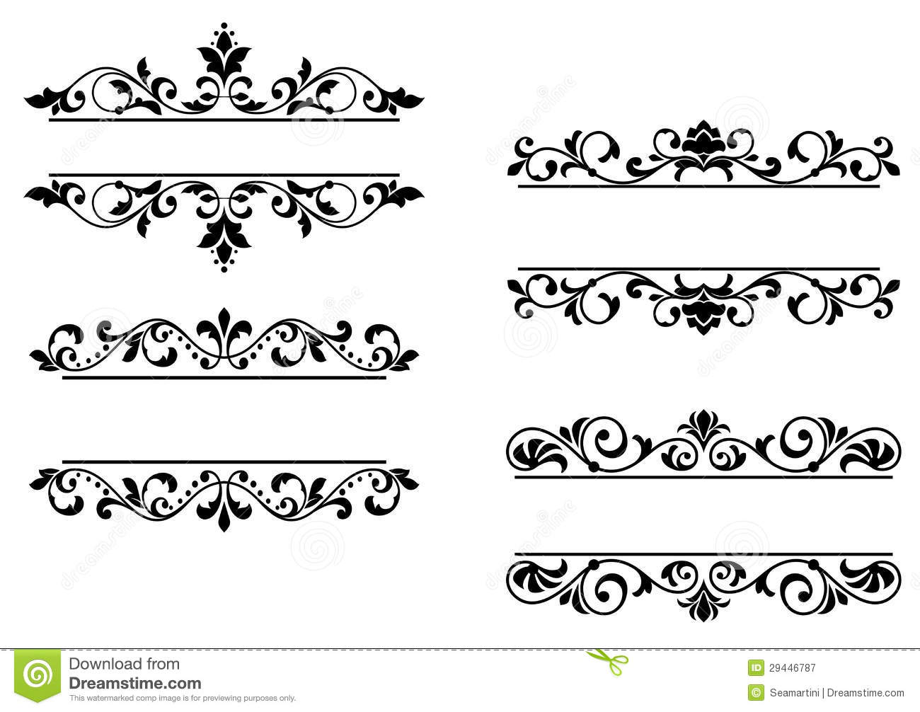 Free Heading Line Cliparts, Download Free Clip Art, Free Clip Art on.