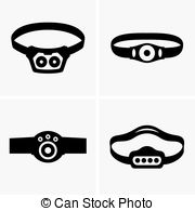 Headlamp flashlight Clipart Vector Graphics. 17 Headlamp.