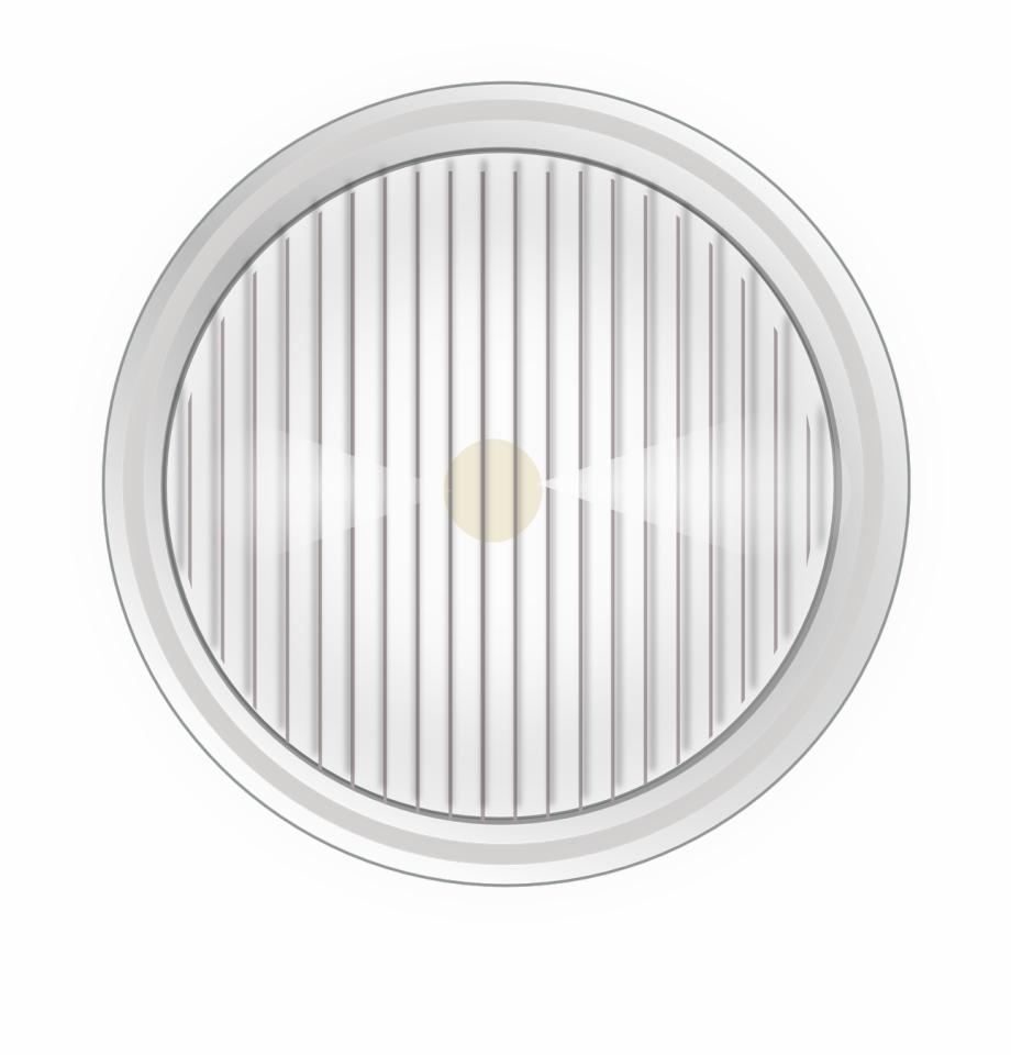 Spotlight Headlight Automotive Png Image.