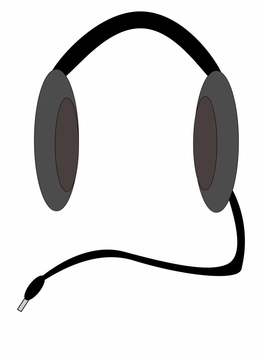 Headphone Clipart Cord Clip Art Headphones Clip Art.