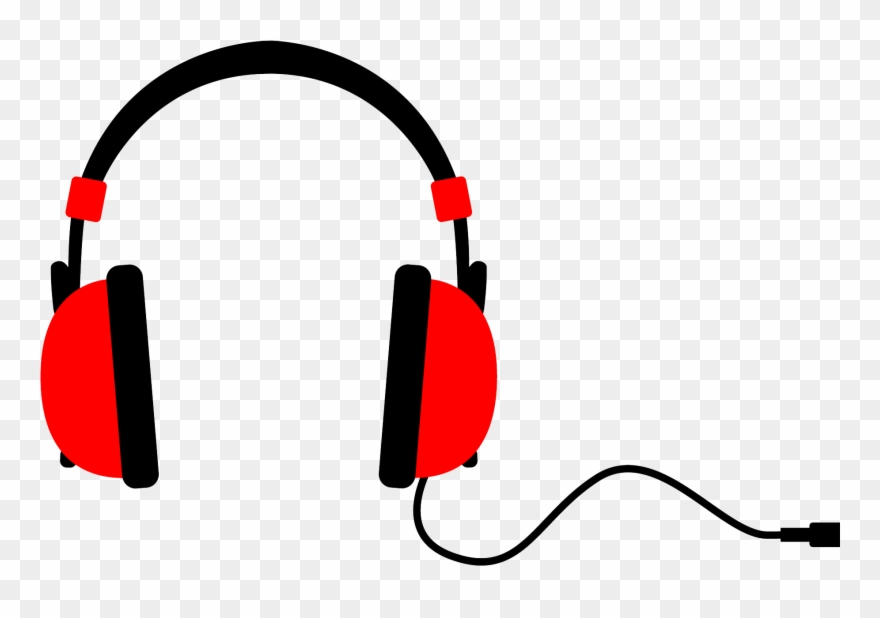 Headphones Png Images Transparent.