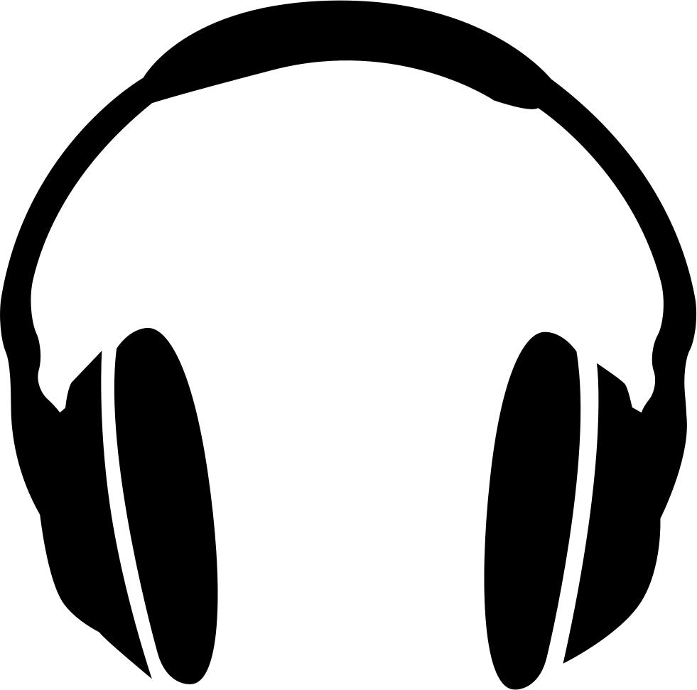 Headphones PNG Clipart, Headphones Free Download.