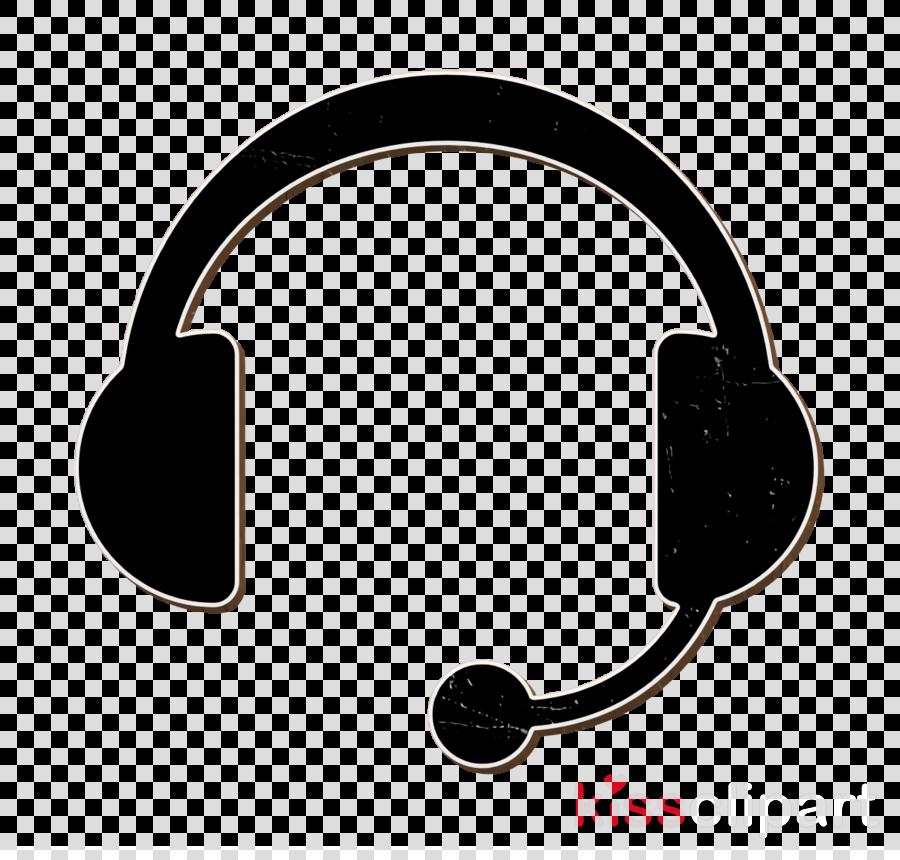 earphone icon headphone icon music icon clipart.