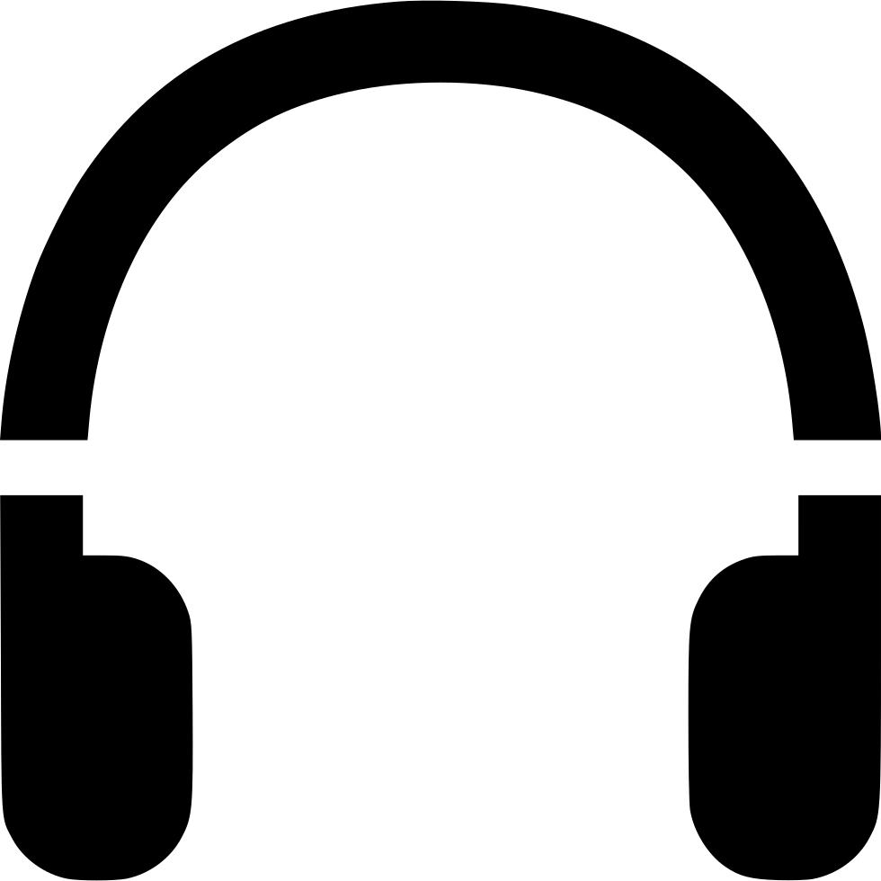 Earphone Earpiece Earmuff Headset.