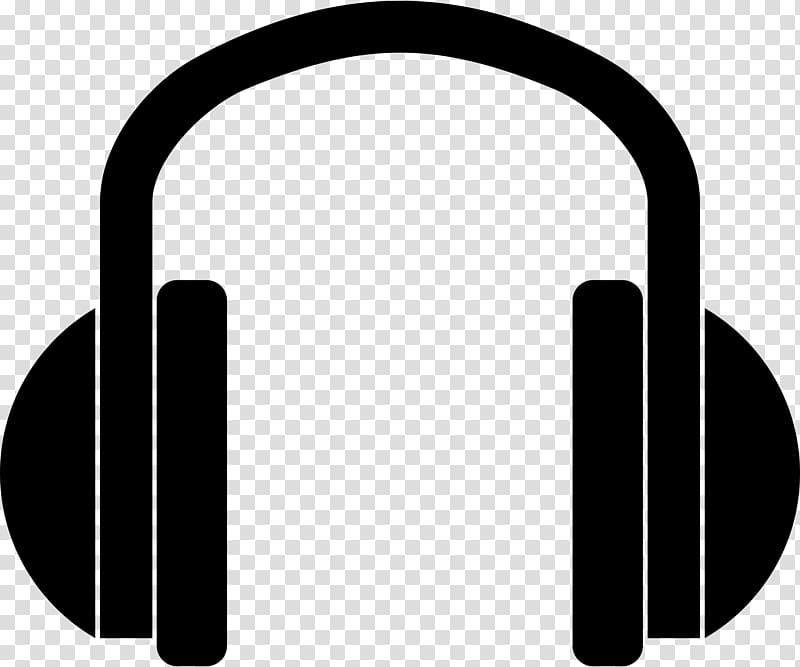Headphones transparent background PNG cliparts free download.