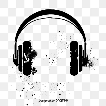 Headphone Png, Vector, PSD, and Clipart With Transparent Background.