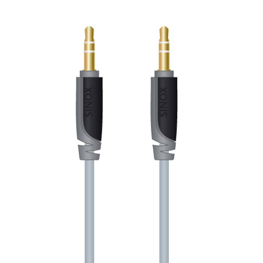 Sinox 3.5mm Headphone Jack Cable.