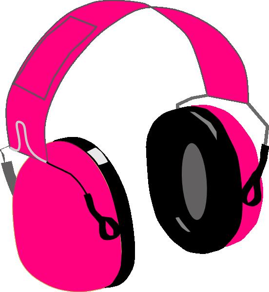 Clipart headphones.