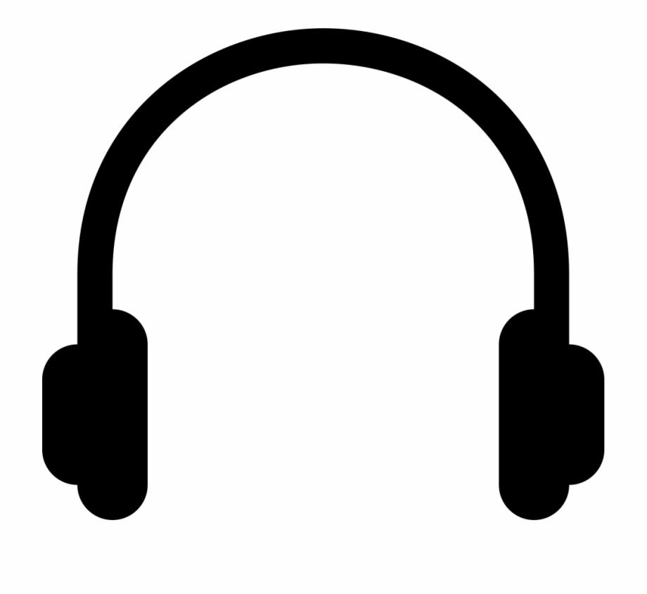 Headphones Free Icon Headphones Clipart Png.