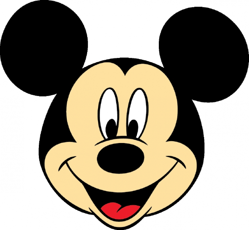 Mickey Mouse Head Clipart & Mickey Mouse Head Clip Art Images.