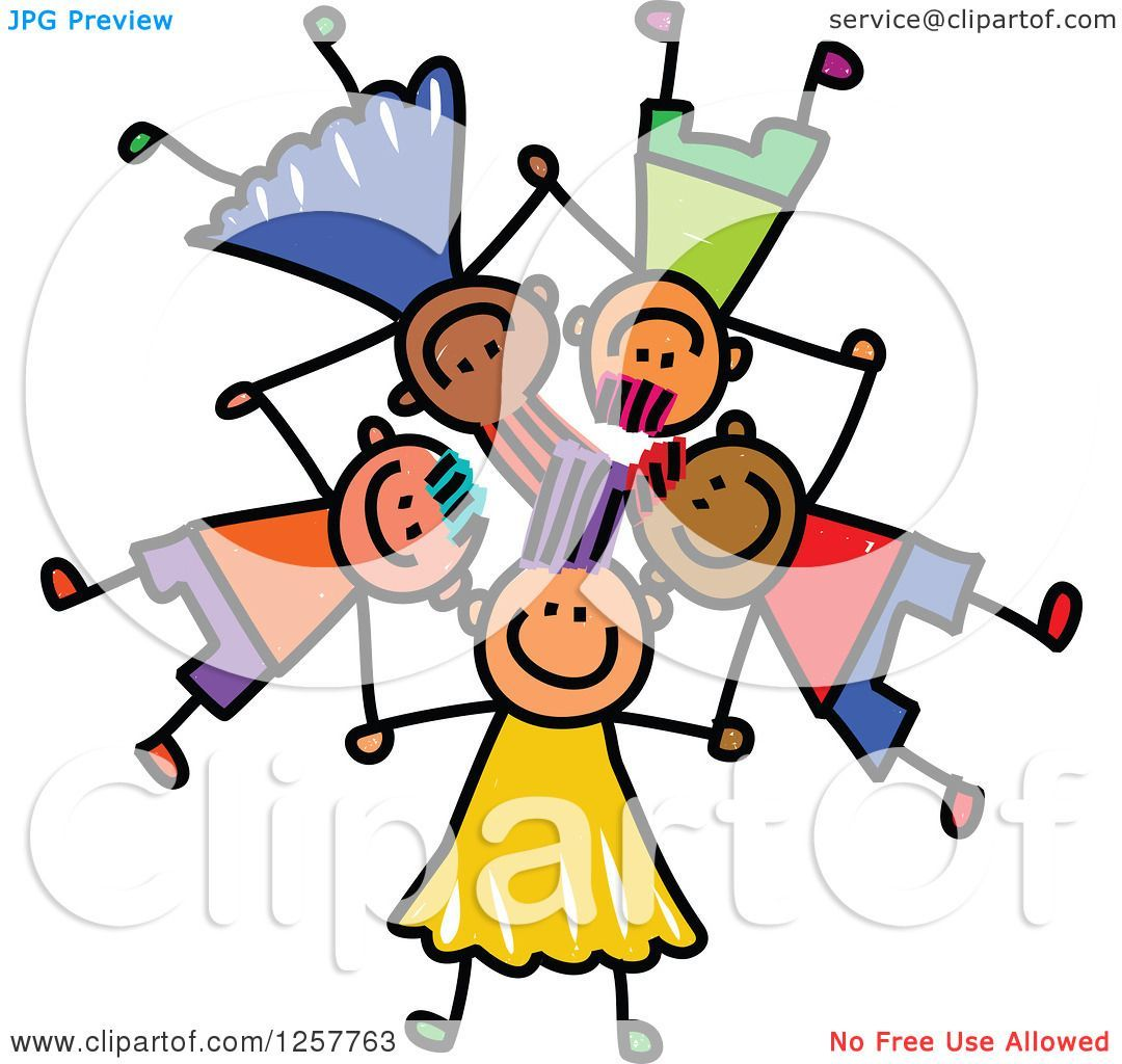Heads together clipart 5 » Clipart Portal.