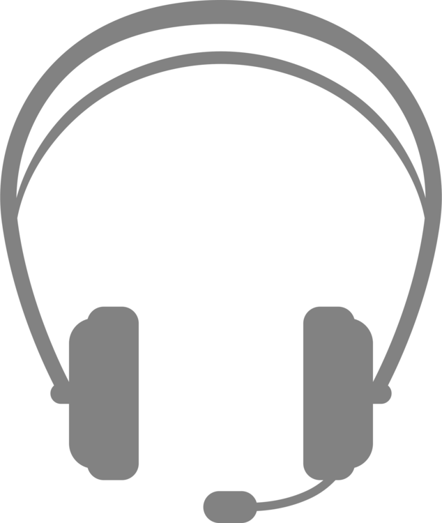 Headset,Electronic Device,Headphones Vector Clipart.