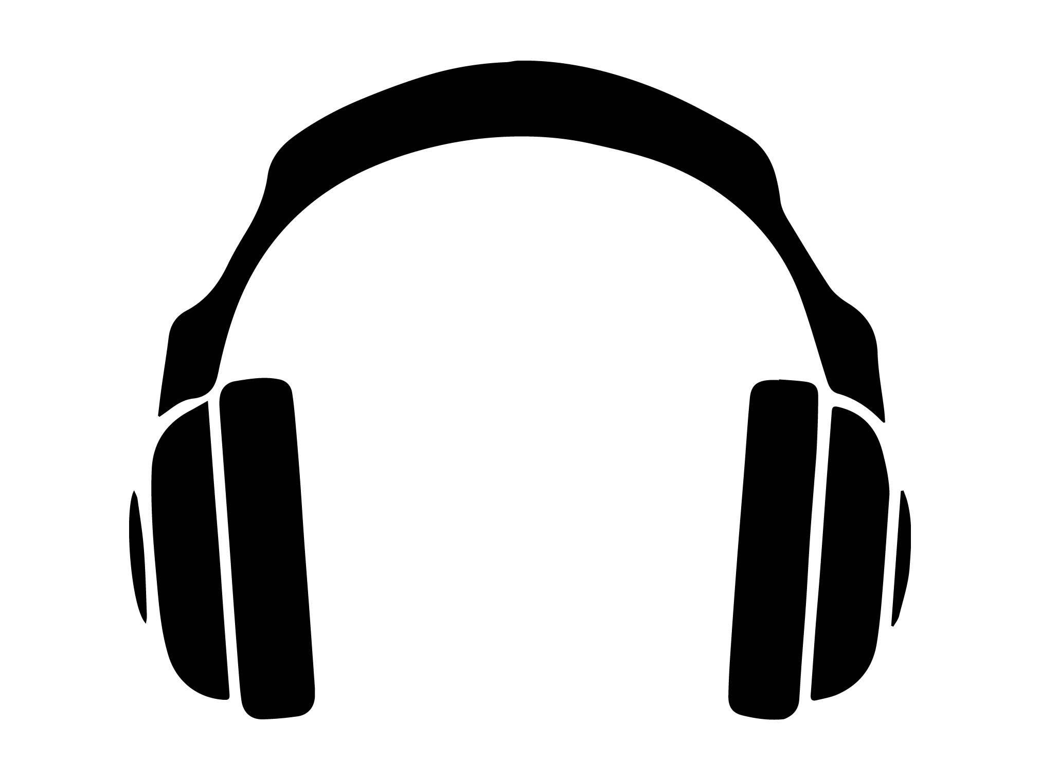 Download Free png Headphones Music Sound Modern Audio Headset Studio.