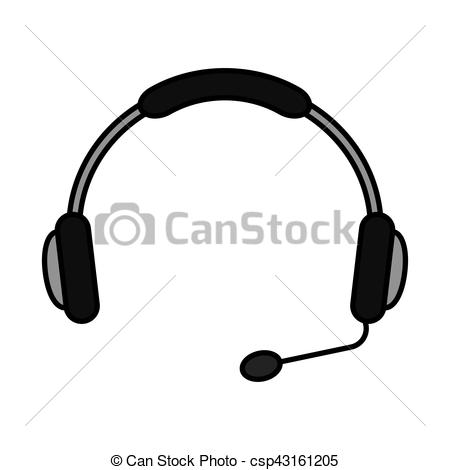 headset call center device.
